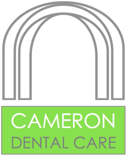 Cameron Dental Care Logo