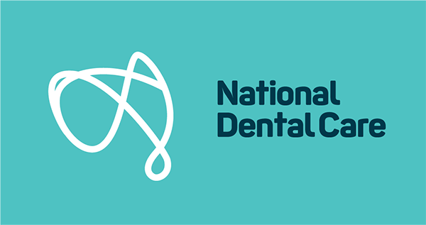 National Dental Care Logo