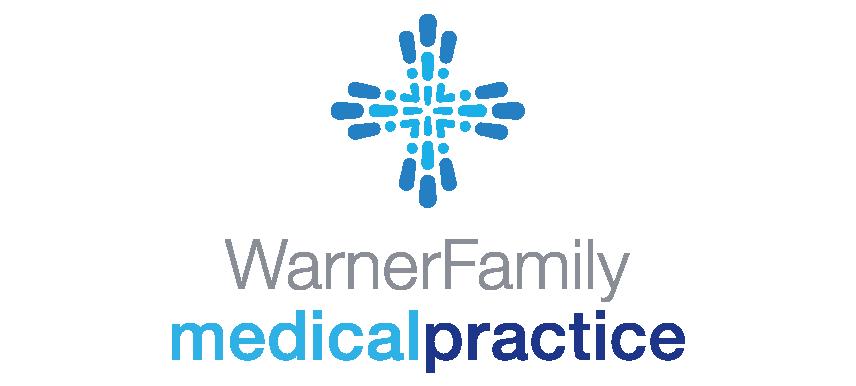Warner Family Medical Practice Logo