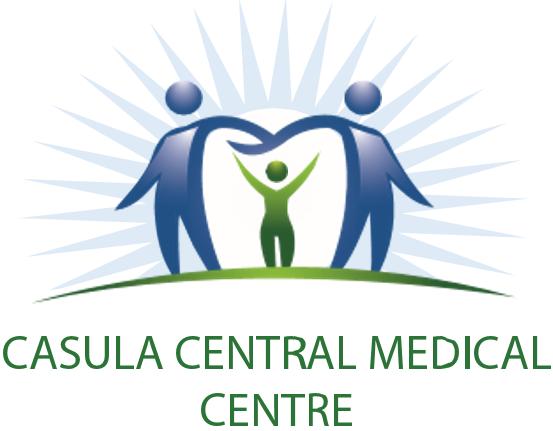 Casula Central Medical Centre Logo