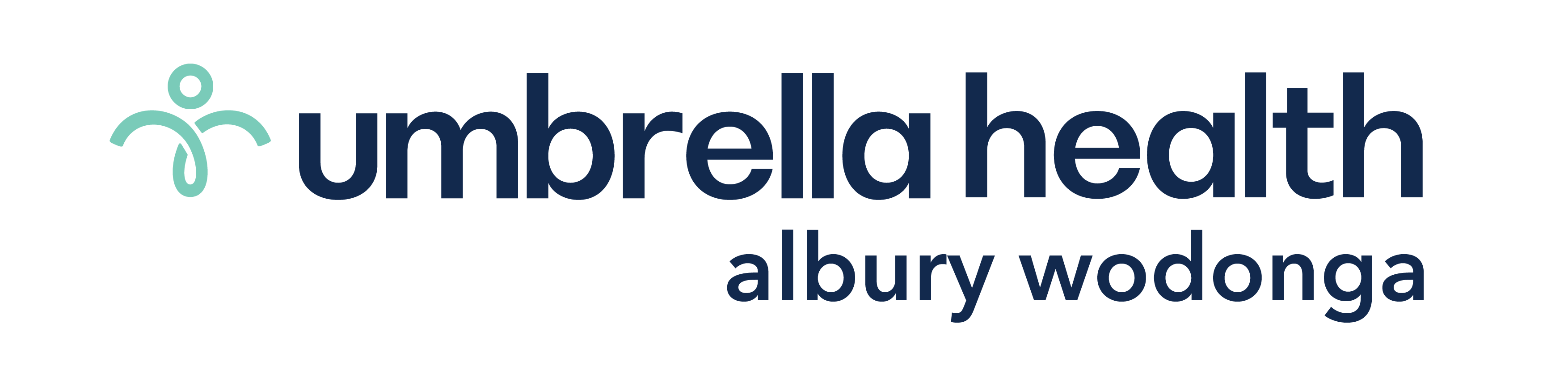 Umbrella Health (Wodonga) PTY LTD Logo