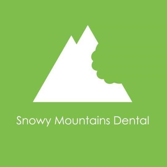 Snowy Mountains Dental Service Trust Logo