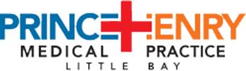 Prince Henry Medical Practice Logo