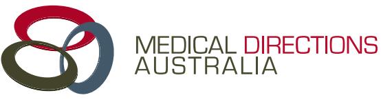 Medical Directions Australia Logo