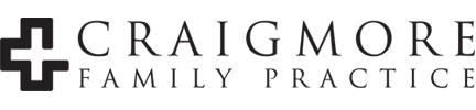 Craigmore Family Practice Logo